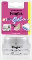 Nagel-UV-Gel für künstliche Nägel Refill UV Gel transparent