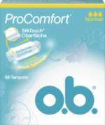 Tampons Pro Comfort Normal