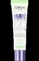 Colour Correcting Cream Nude Maquique CC Cream Anti Rötung