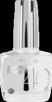 Nagellack Express Finish Nailpolish transparent 01