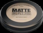 Gesichtspuder Matte Maker nude beige 20