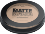 Gesichtspuder Matte Maker amber beige 35