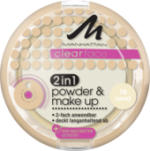 Puder & Make-Up 76 2 in 1
