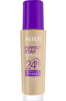 Perfect Stay 24H Make-up + Perfect Skin Primer Nude 200