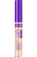 Perfect Stay 24H Concealer + Perfect Skin Primer Ivory 001