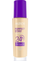 Perfect Stay 24H Make-up + Perfect Skin Primer Golden Beige 102