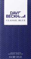 Eau de Toilette Classic Blue