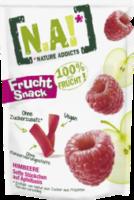 Frucht Snack Himbeere