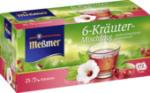 6 Kräuter-Tee, 25 x 2,00 g