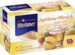Apfrikose-Pfirsich-Tee, 20 x 2,50 g
