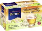 Holunderblüte-Limetten-Tee, 20 x 2,25g