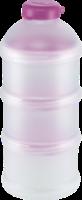 Portionierer für Milchpulver, violett