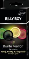 Kondome Bunte Vielfalt