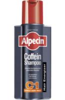 Shampoo Coffein