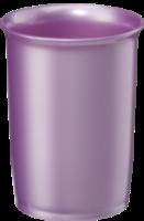 Zahnputzbecher violett