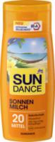 Sonnenmilch LSF 20
