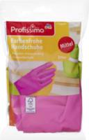 Handschuhe farbenfroh