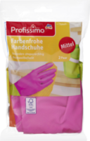 Farbenfrohe Handschuhe