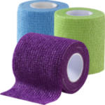 Selbsthaftende Bandage, 1 Rolle