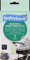 Universal-Insektenschutz, anthrazit