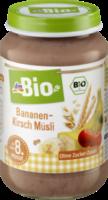 Bananen-Kirsch Müsli ab 8. Monat