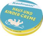Pflegecreme Haut- und Kinder-Creme