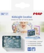 """Nachtlicht KidsLight Creative Scheibenset """"Astronaut"""""""