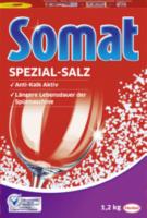 Spezial-Salz für Geschirrspülmaschinen