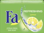 Seifenstück Refreshing Lemon