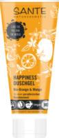Duschgel Happiness Bio-Orange & Mango