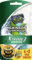 Einwegrasierer Xtreme 3 Sensitive