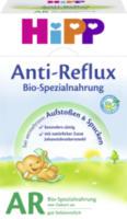 Bio-Spezialnahrung AR Anti-Reflux von Geburt an