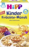 Müsli Kinder Früchte-Müesli ab 1 Jahr