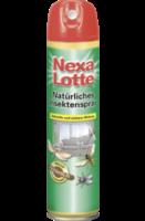 Natürliches Insektenspray