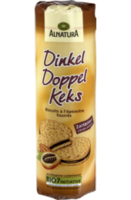 Dinkel Doppel Keks