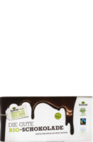 Die gute Bio-Schokolade