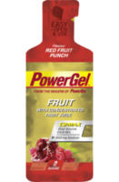 Gel Red Fruit