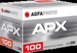 Film schwarz-weiß ISO 100/36