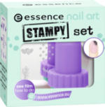 Nagelstempel Set nail art stampy set 01