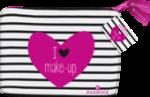 Kosmetiktasche make-up bag