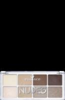 Lidschatten all about ..eyeshadow nudes 02