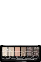 Lidschatten Sand Nudes Eyeshadow Palette Hug S´and Kisses 010