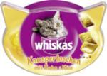 Snack für Katzen, Knuspertaschen mit Huhn & Käse