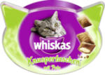 Snack für Katzen, Knuspertaschen mit Pute