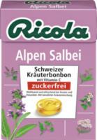 Alpen Salbei Bonbon zuckerfrei