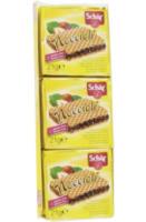 Nocciolí Glutenfreie Haselnusscreme-Waffel