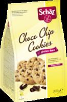 Choco Chip Cookies Glutenfrei