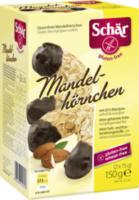 Mandelhörnchen Glutenfrei
