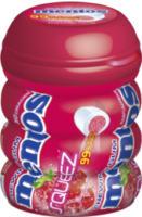 Squeez Erdbeere Kaugummi zuckerfrei