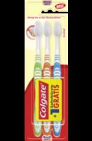Zahnbürste Extra clean Soft